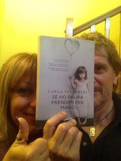 Marco Migliarucci e Rossella Candida. Due per la vita.