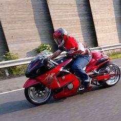 Hyabusa Motorcycle, Motorcycle Bike, Custom Street Bikes, Custom Sport Bikes, Custom Hayabusa, Monster Energy Girls, Harley Davidson Trike, Cool Motorcycles, Super Bikes