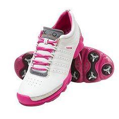 golf shoes - super cute!