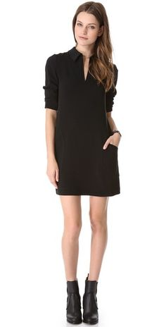Marc by Marc Jacobs Sparks Crepe Dress | SHOPBOP