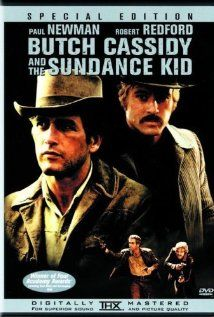 Butch Cassidy and the Sundance Kid- a western action