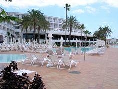 Former Sunwing Resort,  Playa del Ingles,Gran Canaria