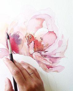 Пионов много не бывает)) #misha_illustration#illustration#watercolor#watercolour#waterblog#aquarelle#flowers#peonies#inspiration#arts_help#artgallery#иллюстрация#акварель#art#artist#watercolorpainting#art_we_inspire#topcreator#artblog#botanical#botanicalart