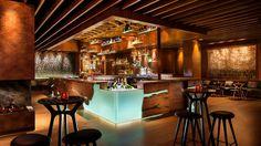 GRAIN Bar in The Rocks at Four Seasons Hotel Sydney