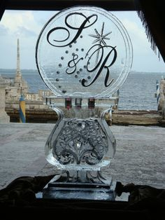 ice sculptures for weddings   Ice Sculptures for Weddings and Events in South Florida, Ice carvings ...