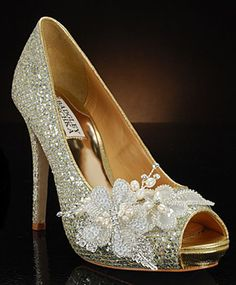 Wedding Shoes - Bridal Shoes