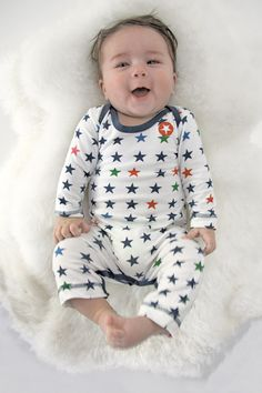 Babypakje van Kik-Kid!