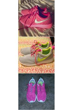 nike roshe shoes outlet only $19,Press picture link get it immediately! 1 days Limited!!Get it immediately! Roshe Shoes, Nike Roshe, Women Nike, Fenty Puma, Bow Sneakers, Picture Link, Shoes Outlet, Casual Outfits, Street Styles