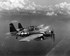 The Grumman F4F Wildcat