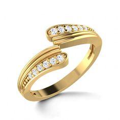 Gladys Promise Ring
