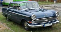 Opel Kapitan 1960 Maintenance/restoration of old/vintage vehicles: the material for new cogs/casters/gears/pads could be cast polyamide which I (Cast polyamide) can produce. My contact: tatjana.alic@windowslive.com