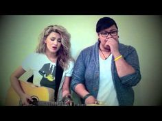 Thinking About You (Acoustic/Beatbox Cover) - Tori Kelly & Angie Girl)