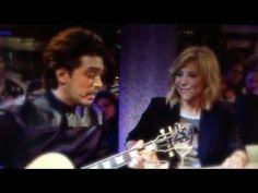 Can I Stay with You (mag ik dan bij jou) ~ Waylon /RTL Late Night