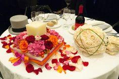 Wedding at Boscolo Exedra in Milan