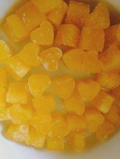 Sweet Desserts, Fudge, Paleo, Cantaloupe, Carrots, Snacks, Vegetables, Fruit, Marshmallows