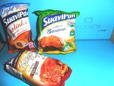 Hora do lanche mais saudável com o muffin e os bolinhos da Suavipan #Bluebox 0 Culpa!