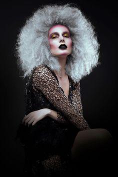 David Arnal | Photographer Photo Work, Halloween Face Makeup, David