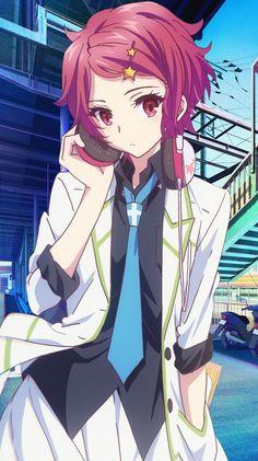 Manga Art, Manga Anime, Anime Art, Anime Girl Cute, Kawaii Anime Girl, Musaigen No Phantom World, 2017 Anime, Arte Cyberpunk, Kyoto Animation