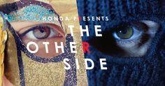 Honda: The otheR side. Un uso innovativo di YouTube. 2 video, un Gadget Personalizzato e tanta creatività!