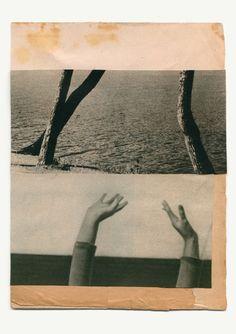 Katrien de Blauwer | Collage