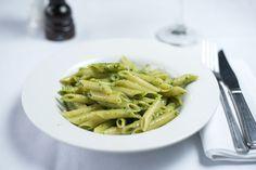 Children's Menu - Pesto Verde - Penne