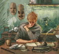 harry potter, remus lupin, and art 圖片You can find Remus lupin and more on our website.harry potter, remus lupin, and art 圖片 Fanart Harry Potter, Inspiration Art, Art Inspo, Fantasy Kunst, Fantasy Art, Hogwarts, Remus Lupin, Wow Art, Harry Potter Universal