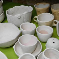 Handmade ceramics by Angry Pixie. Visit my website : angrypixie.co