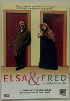 """Elsa & Fred"" - Bianca Portillo e Roberto Carnagui"