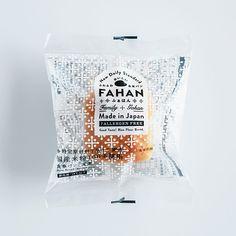 FAHAN - 米パン | 第一パン