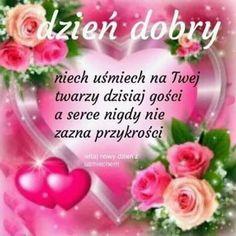 Dzień dobry Good Morning Funny, Morning Humor, History, Polish, Pictures