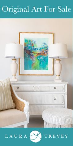 Shop online art for the home. Get Interior Design Ideas with Abstract Watercolor Paintings. Watercolor Paintings Abstract, Watercolor Design, Original Art For Sale, Home Decor Accessories, House Colors, Online Art, Duvet Covers, Design Ideas, Interior Design