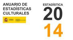 Anuari d'Estadístiques Culturals 2014