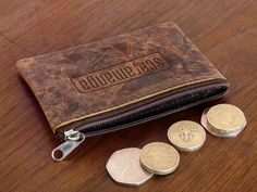 Great Coin Purse Mens