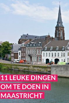 Planning a weekend in Maastricht, the Netherlands? Here are 11 fun things to do in Maastricht to make sure you have a great time! Europe Travel Tips, Travel Destinations, Travel Plan, Travel Advice, Weekender, Stuff To Do, Things To Do, Europe Holidays, European Destination