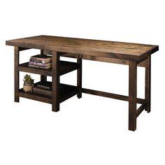 Grandfield Computer Desk Writing TableOffice FurnitureOutdoor