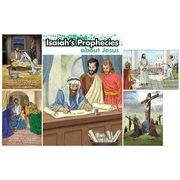 Prophecies, Bulletin Board