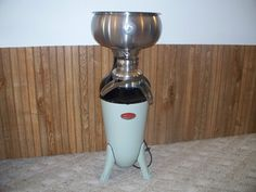De Laval, electric - The Antique Cream Separator Gallery and Info Site