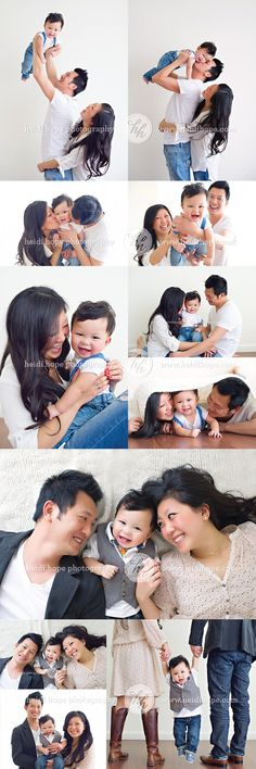 21 Ideas Photography Studio Indoor Family Portraits For 2019 Family Picture Poses, Family Photo Sessions, Family Posing, Family Photo Shoot Ideas, Picture Ideas, Photo Ideas, Photo Tips, Cute Family, Baby Family