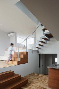 House of Toki / Kazuki Moroe Architects