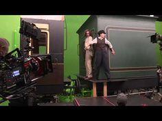 #Enolaholmes || Millie Bobby Brown ||  Behind The Scenes