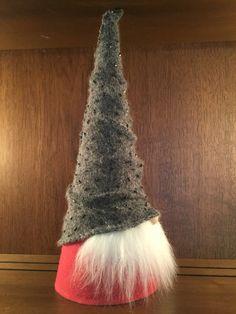 FINN the Swedish Tomte Gnome Nisse Christmas Elf