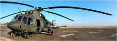 Se trata de simuladores de los helicópteros Mi-17B-5, Mi-35M y Mi-26T, que reúnen los requisitos del estándar internacional ICAO Level 3/EASA FTD-3. Los simuladores fueron desarrollados y fabricados en estrecha cooperación con expertos de Venezuela, país que enviará este mes a San Petersburgo a especialistas para recibir un curso teórico sobre el funcionamiento de estos equipos