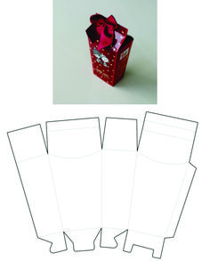 Eid Crafts, Diy And Crafts, Paper Crafts, Diy Gift Box, Diy Gifts, Cardboard Organizer, Paper Gift Bags, Origami Tutorial, Craft Items
