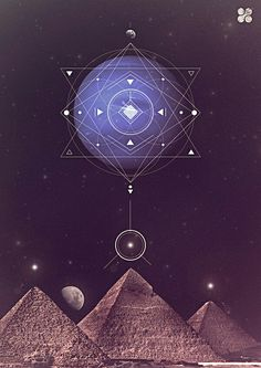 The Great Pyramid – Sacred Geometry