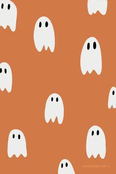 ghost 👻 wallpaper