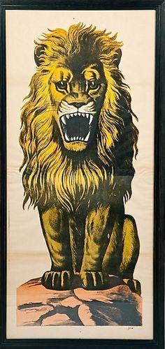 ...lion