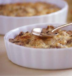 Gratin de champignons - les meilleures recettes de cuisine d'Ôdélices