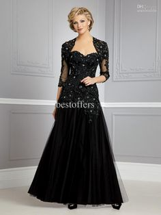 Wholesale Bolero Jacket - Buy Tulle And Lace Ball Gown Mother of the Bride Dresses with Bolero Jacket CA 4041, $157.95 | DHgate