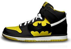 Batman shoes im gonna buy!!!!!