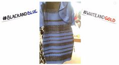 What Colour Is This Dress? (SOLVED with SCIENCE) Once you watch the video please tell me what colour do you see? am seeing white and gold Share this video for the sake of the human race!! AsapSCIENCE: Answers to the World's Weirdest Questions, Most Persistent Rumors, and Unexplained Phenomena Written by Mitchell Moffit and Greg … Continue reading What Colour Is This Dress?